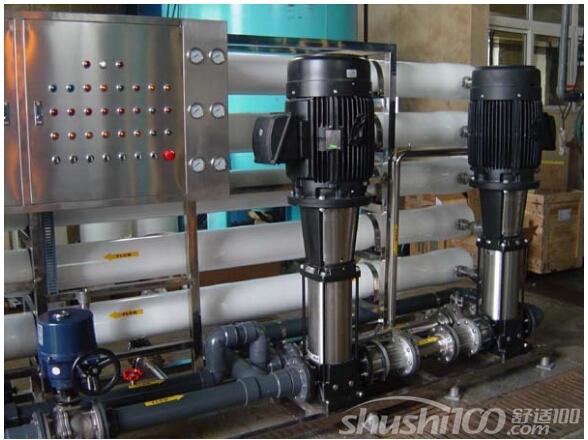 商用中央水处理系统—商用中央水处理系统包括哪些净水设备