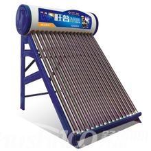 太阳能热水器排名—捷森和海林太阳能热水器