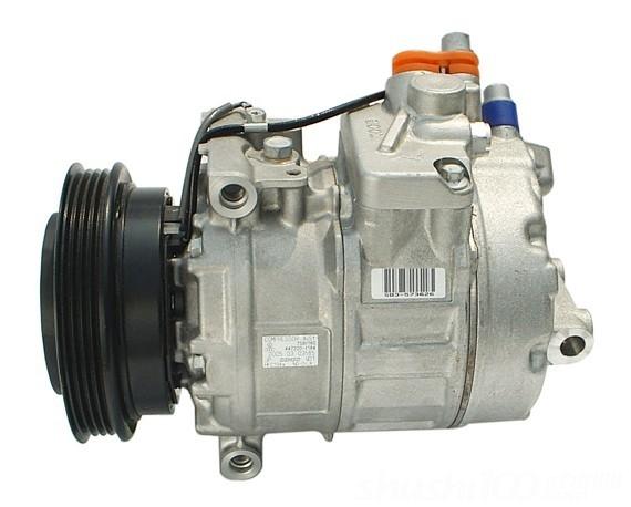 空调压缩机拆解—空调压缩机的拆解维护