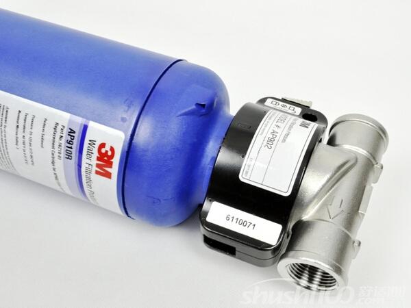 3m自來水凈化器-3m自來水凈化器真的有用嗎
