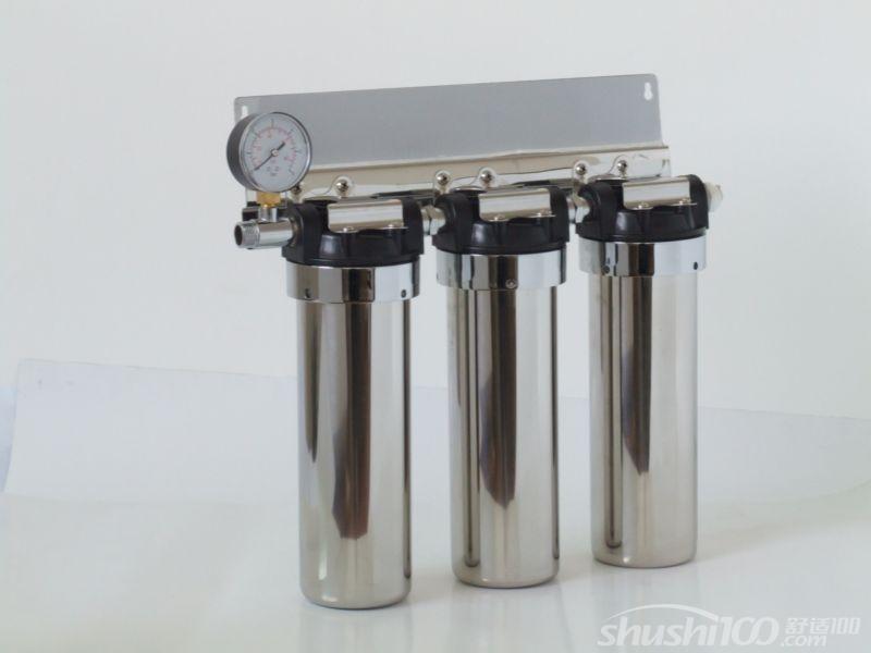 家用净水器怎么选择—选购家用净水器的方法介绍