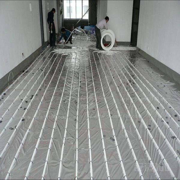 楼房地暖如何放气—楼房地暖放气步骤