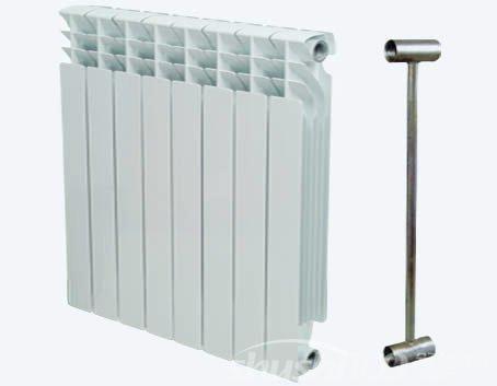 全铝暖气片—全铝合金暖气片介绍