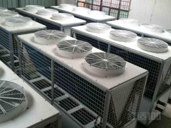 空调室内机结霜—空调室内机结霜的原因