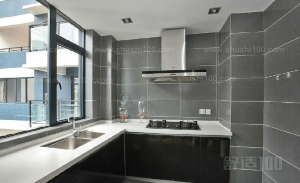 厨房灶台步骤—怎么砌厨房灶台图片