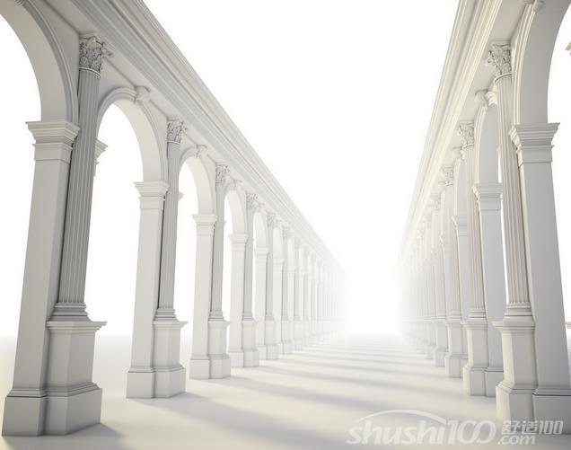 罗马柱怎么安装—罗马柱的安装方法