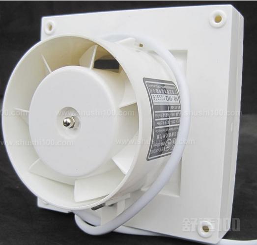 欧普卫生间换气扇—欧普卫生间换气扇安装方法