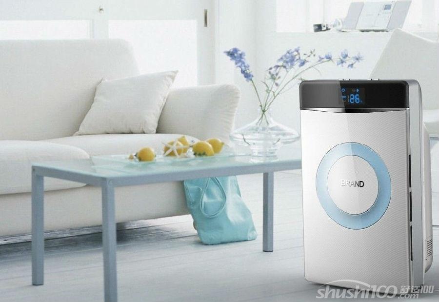 空气清新器使用方法—如何正确使用空气清新器