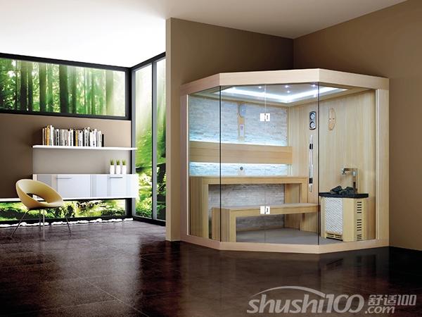 家庭桑拿房安装—安装注意事项及优势介绍