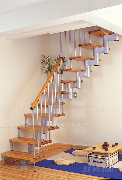 房间阁楼楼梯—房间阁楼楼梯的安装注意事项介绍