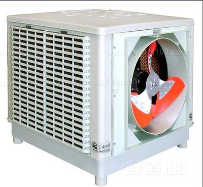 水冷空调原理—水冷空调的工作原理和优点