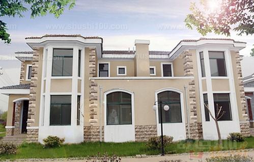 别墅外墙装修 别墅外墙瓷砖装修注意事项
