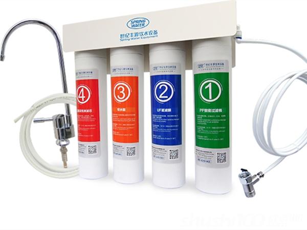 家用净水器换滤芯—家用净水器换滤芯的具体方法及种类介绍