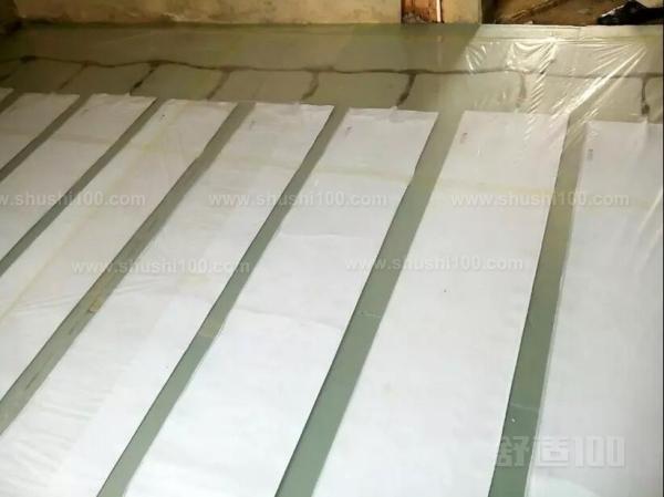 武汉地暖安装价格表—武汉地暖的品牌价格分析