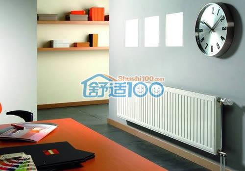 雅克菲暖气片价格-120平米住宅雅克菲暖气片安装方案与报价
