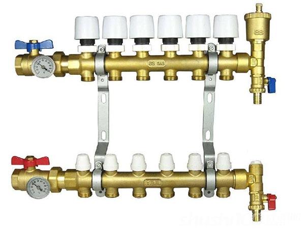 地热分水器漏水—地热分水器漏水怎么办