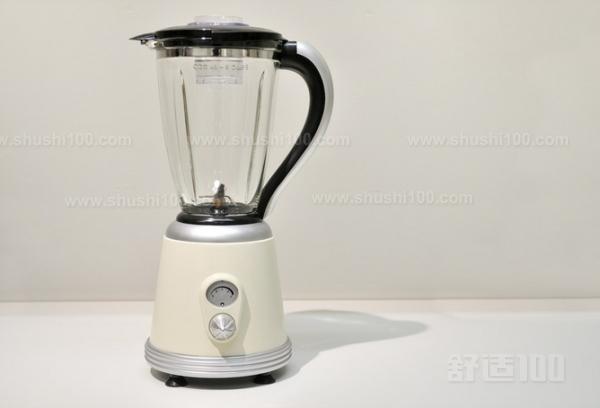 怎么挑选榨汁机—榨汁机的选购技巧