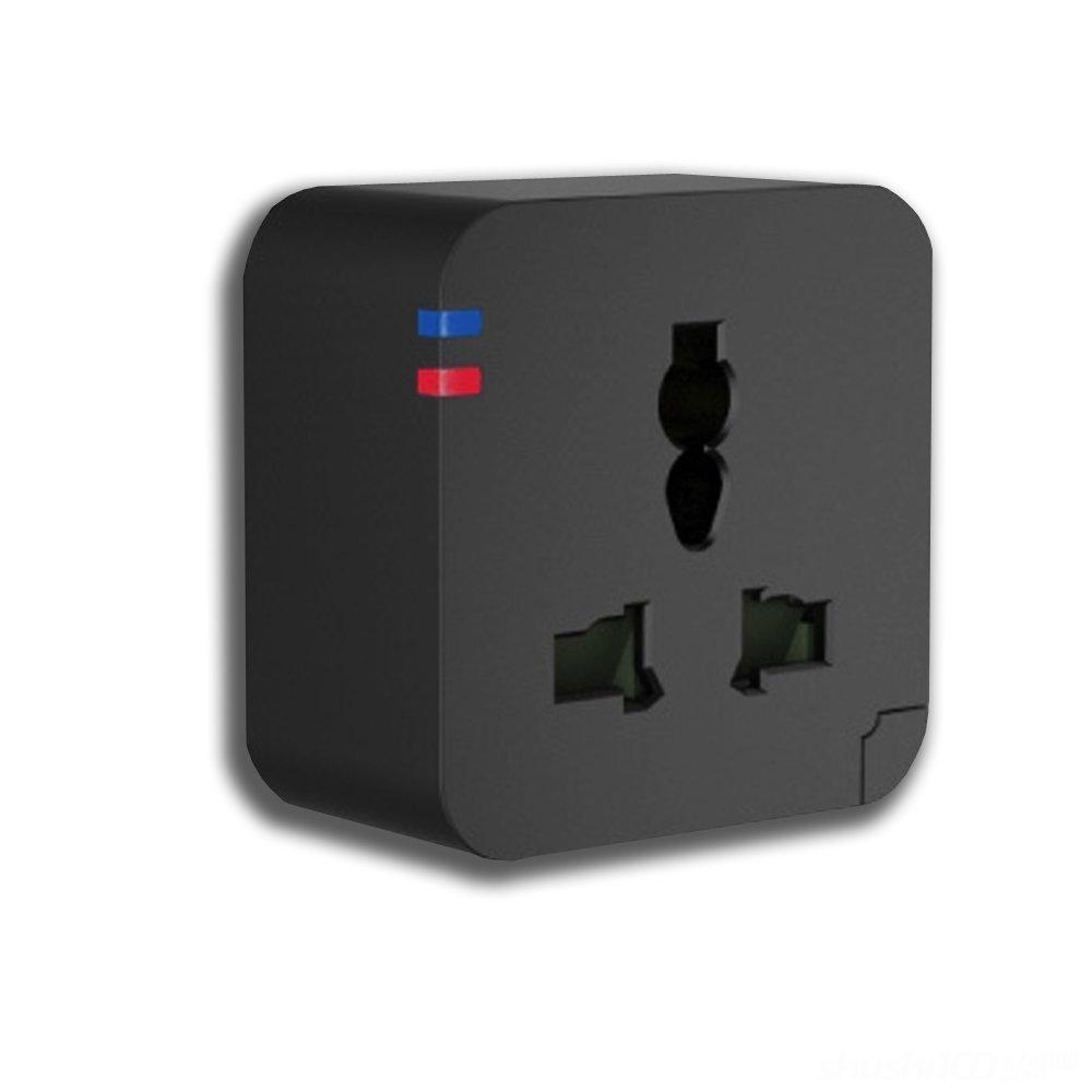 kankun无线智能插座—kankun无线智能插座创新功能