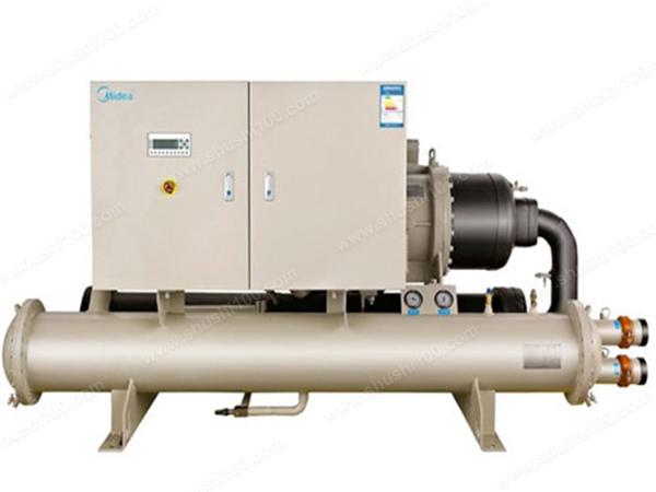 水冷中央空调原理—水冷中央空调的原理是什么