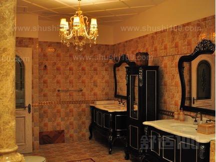 仿古墙砖装修—仿古墙砖优缺点和装修风格介绍