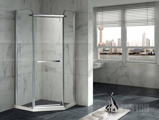 钻石型淋浴房—钻石型淋浴房的尺寸测量方法和安装