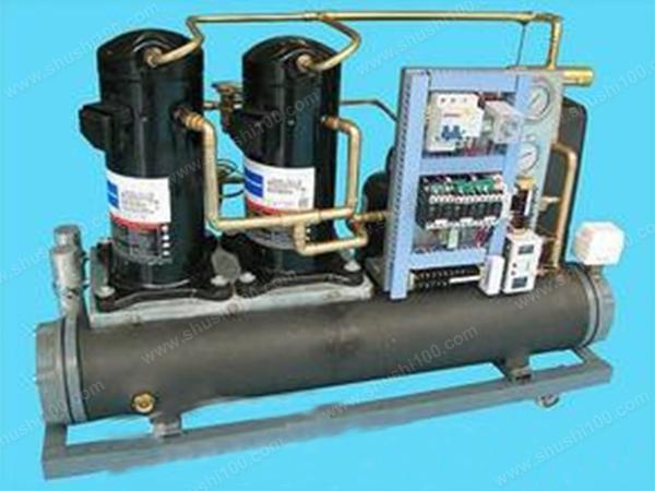别墅地源热泵空调安装—别墅地源热泵空调的安装步骤
