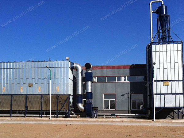 中央除尘器—中央除尘器的工作原理和优点