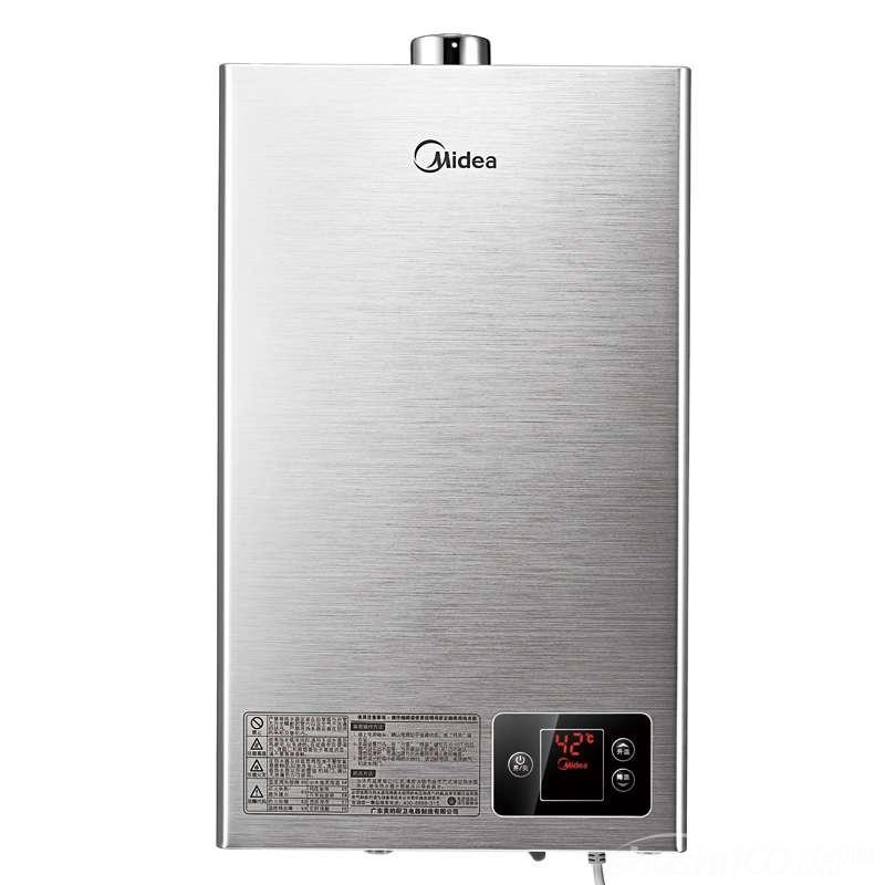 美的燃气热水器质量好吗—简述美的燃气热水器