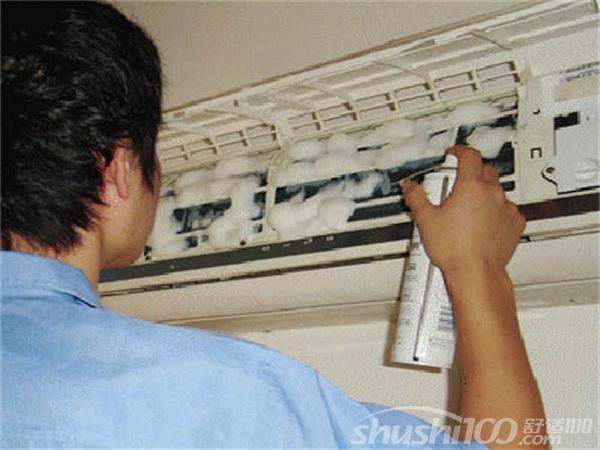 大金空调维护保养—大金空调维护保养的方法以及目的