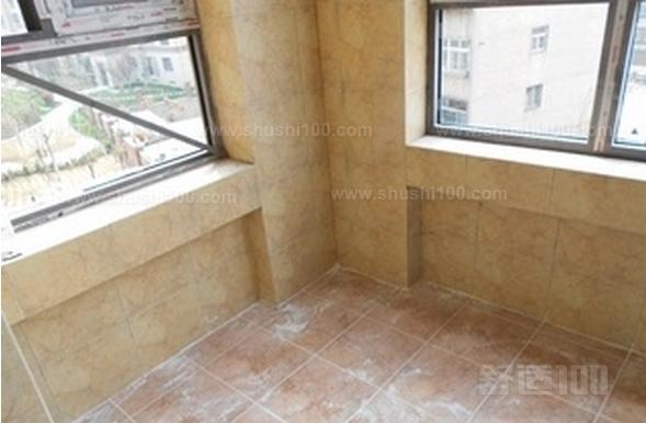 瓷砖地板护理—瓷砖地板护理误区有哪些
