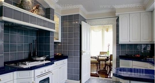 厨房墙壁瓷砖—厨房墙壁瓷砖颜色搭配技巧