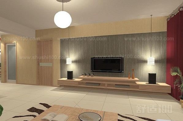 壁灯电视墙—壁灯电视墙的设计技巧