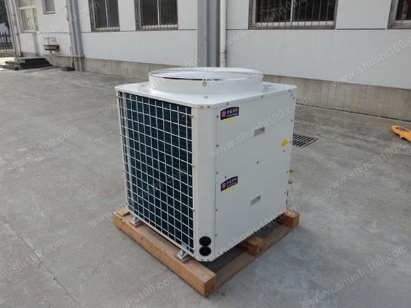 空气源热泵地源热泵—空气源热泵地源热泵技术及特点分析
