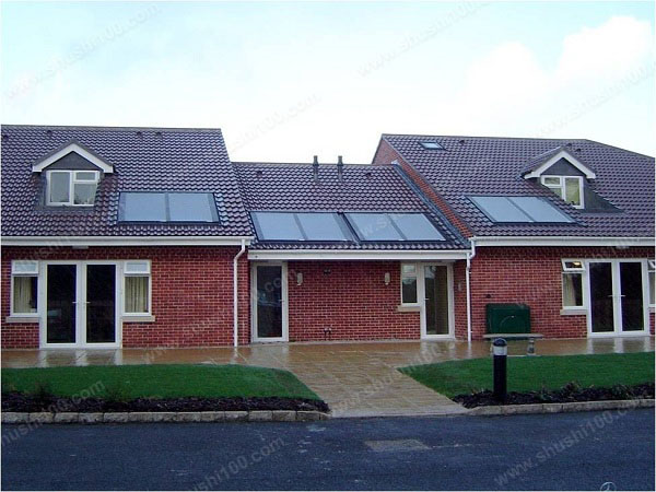 太阳能热水器排行榜—捷森平板太阳能值得信赖