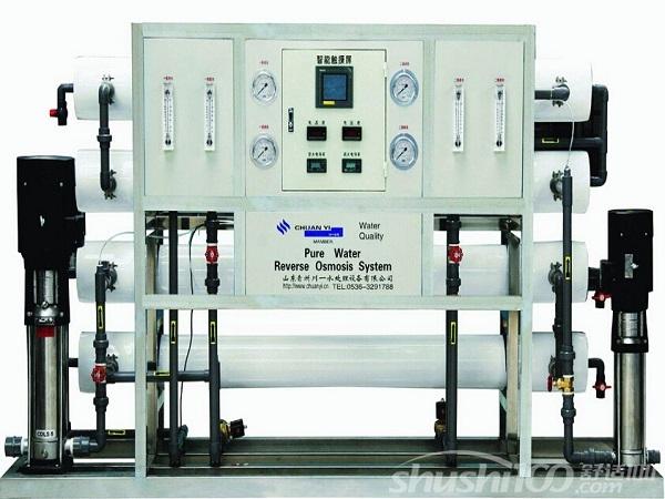 水处理设备怎么样—水处理设备怎么样