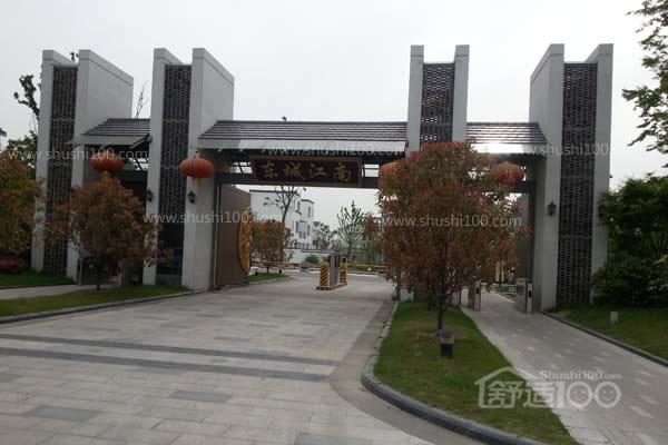 淮安东城江南地源热泵工程实例—打造至尊舒适生活