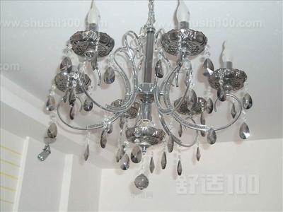 雷士水晶吊灯—雷士水晶吊灯安装方法