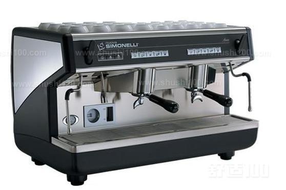 半自动咖啡机哪个好-半自动咖啡机品牌介绍