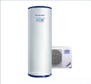 格力空气能热水器原理介绍—格力空气能热水器的品牌介绍及工作原理