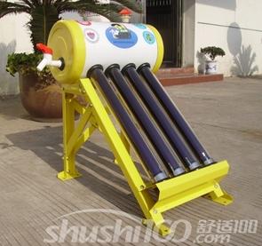 迷你太阳能热水器—迷你太阳能热水器前景怎么样