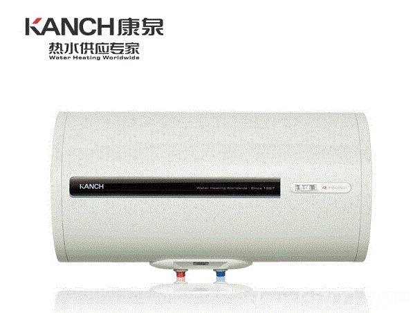 电热水器康泉—康泉电热水器有哪些分类