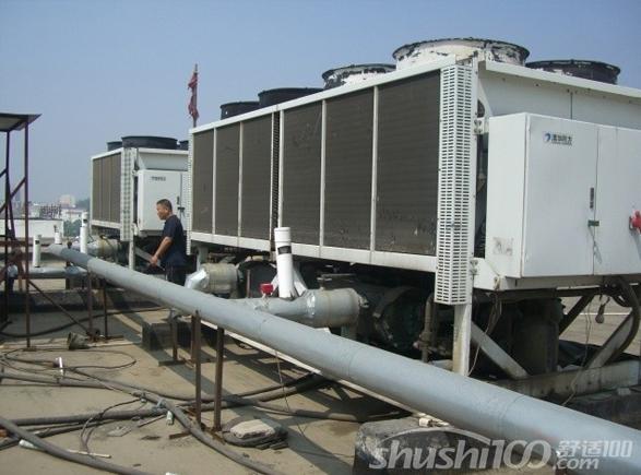 中央空调换热器清洗—中央空调换热器清洗步骤解析