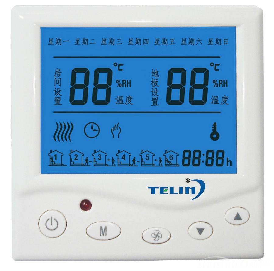 地暖,已经是我们的家庭中使用比较广泛的一种取暖设备,给我们的生活带来了非常不错的帮助。但是我们的家庭中使用地暖的时候,地暖温控器是非常重要的设备,而西门子地暖温控器就是我们一款非常不错的地暖温控器品牌,所以今天小编就来为大家介绍下我们的西门子地暖温控器的一些情况供大家了解。  西门子地暖温控器