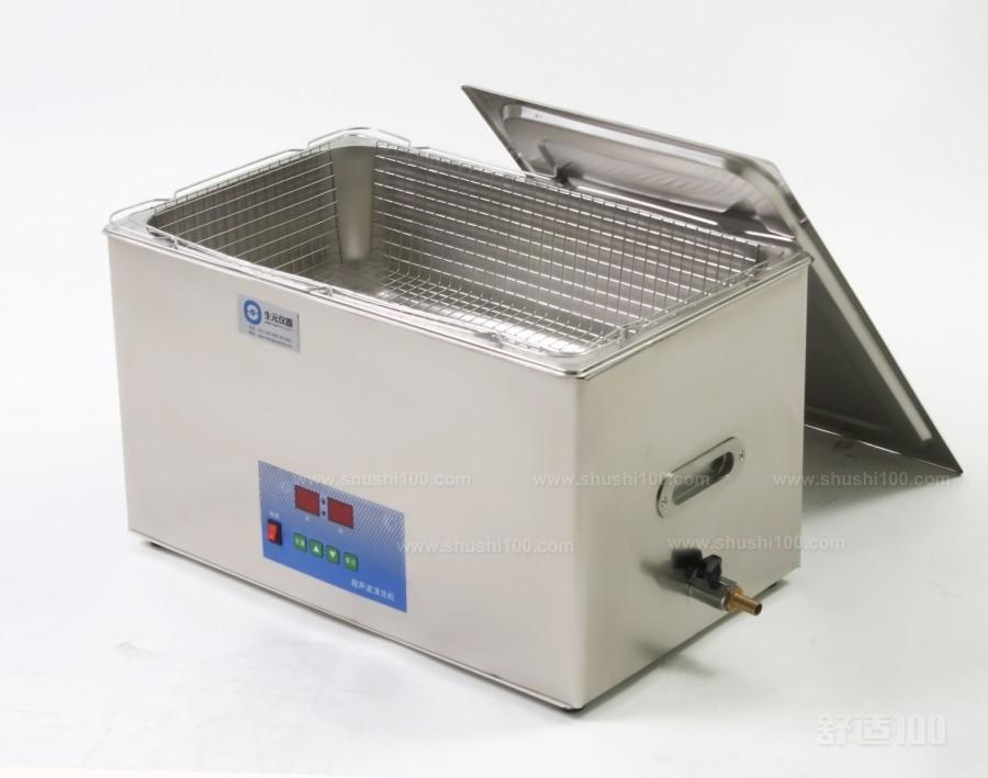 自制超声波清洗机图片