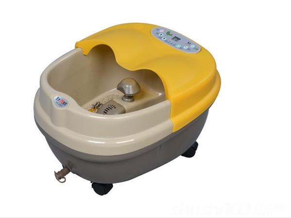美妙抑菌型足浴按摩器—美妙抑菌型足浴按摩器的抗菌原理