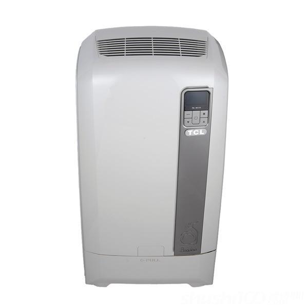移动空调制冷原理—移动空调制冷原理及特点介绍