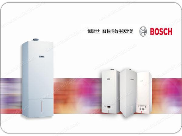 博世地暖热水器—博世地暖热水器的基本内容及其优点