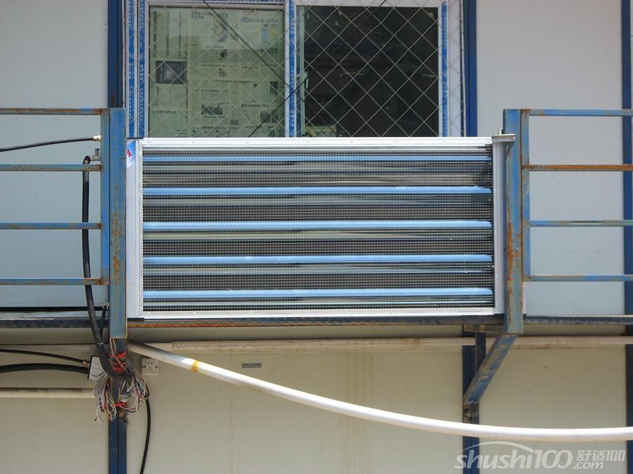 无水箱太阳能热水器—无水箱壁挂式太阳能热水器介绍