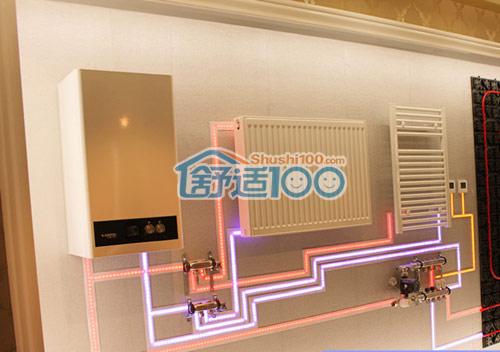 雅克菲暖气片效果展示 暖气片图片欣赏 暖气片装修效果图