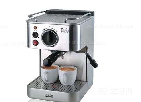 家用咖啡机品牌—家用咖啡机品牌推荐